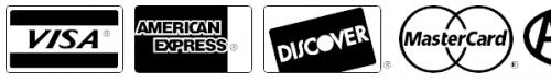 Credit Cards font