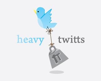 heavy twitt
