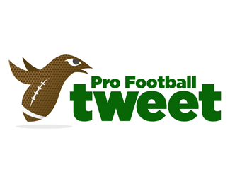 Pro Football Tweet