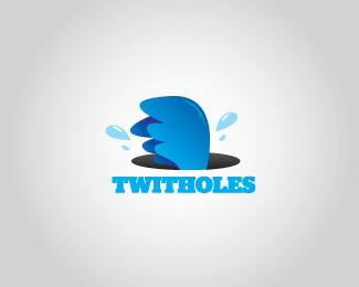 Twitholes