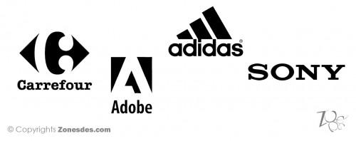 attractive logos