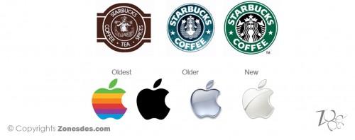 redesign logos