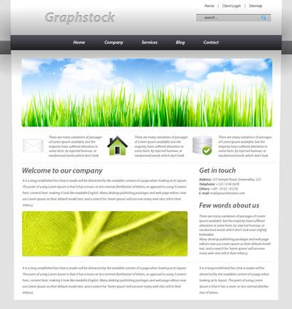photoshop layout