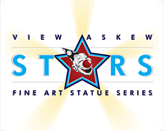 Stars Fine Art Statue Series