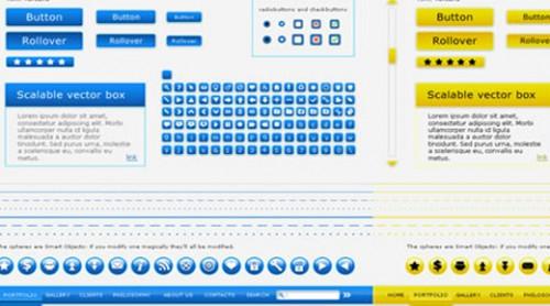 webkit interface