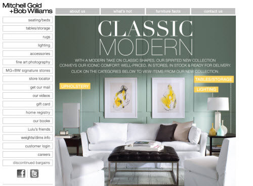 25 Sleek   Sophisticated Interior Design Sites