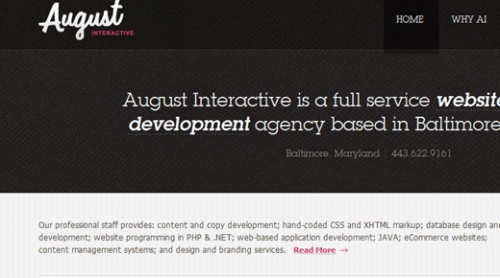 august interactive