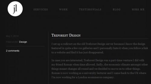 treforest-design