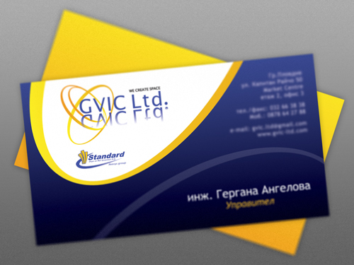 Business Card (30)