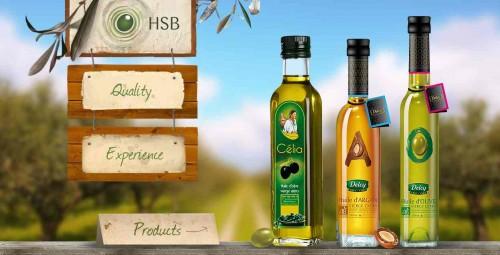 HSB Oils