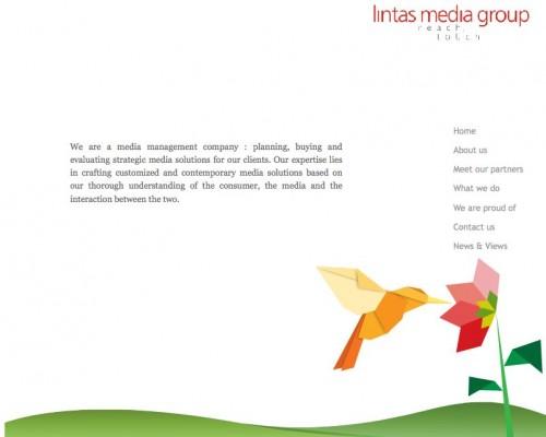 lintas media group