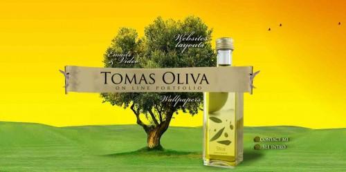Tomas Oliva