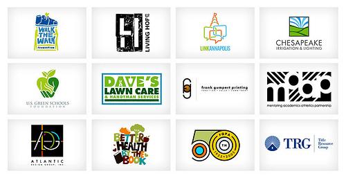 Giá thiết kế logo công ty