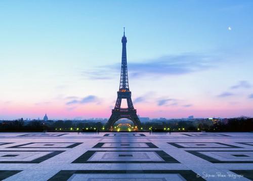 Eiffel Tower (9)
