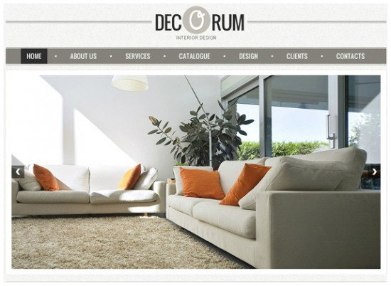 26 best interior design and decoration websites for your for Interior design sites