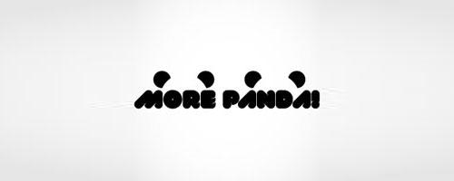 More-panda
