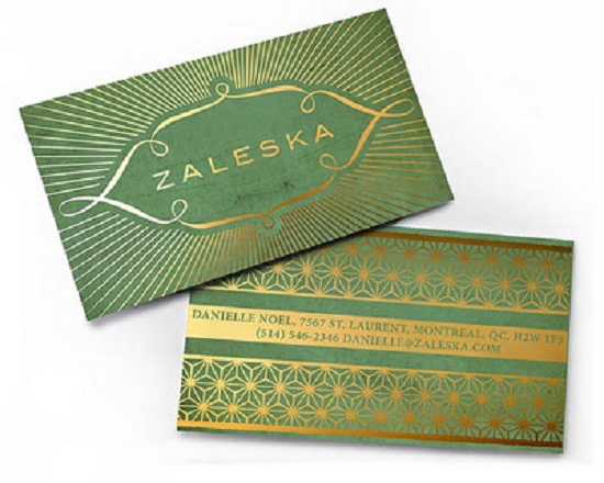 20 eye catching and artistic business card designs business card colourmoves