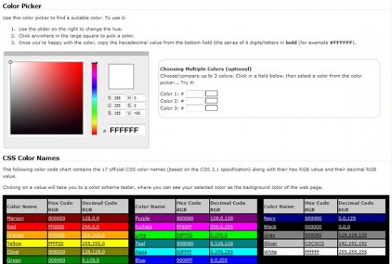 CSS Tool (8)