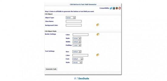 CSS Tool (9)