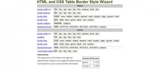 CSS Tool (12)