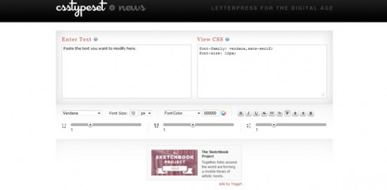 CSS Tool (18)