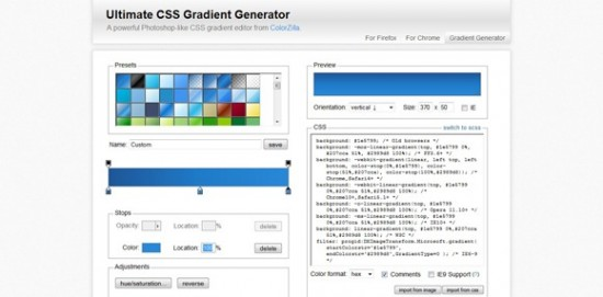 CSS Tool (22)