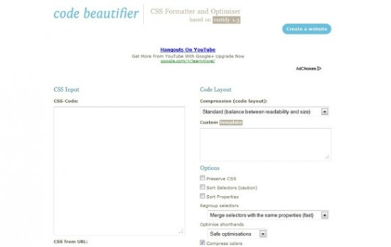 CSS Tool (25)