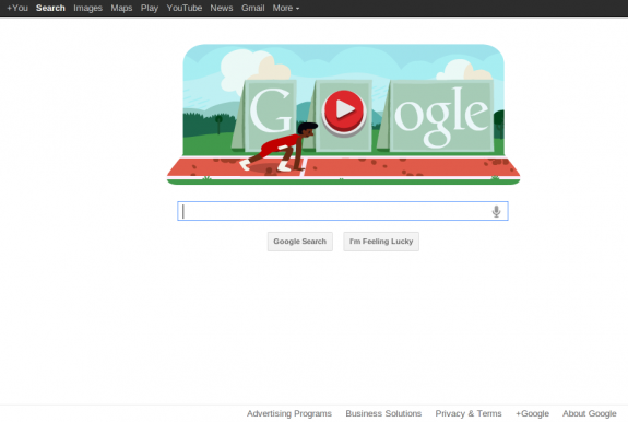 Google hurdle
