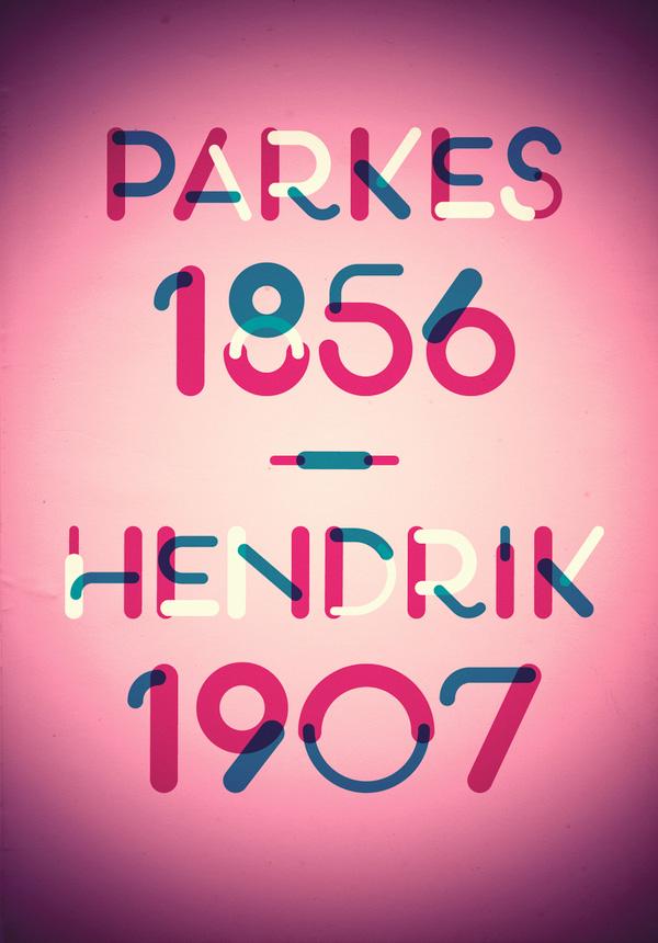 PLSTK font