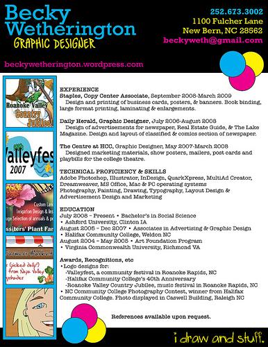 44 amazing resume    cv examples