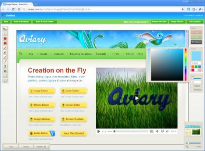 Aviary-1
