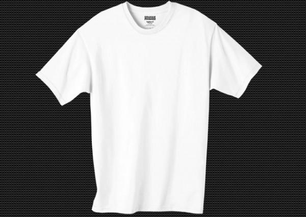 blank t
