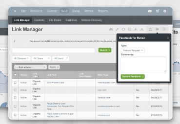 link-manager