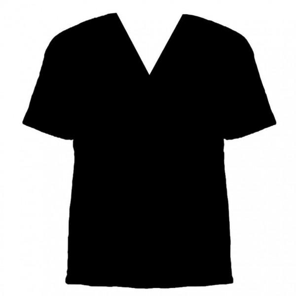 Gallery 3 5 skyje for T shirt design v neck