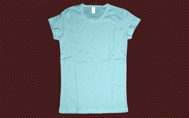 women-tshirt-template-photoshop