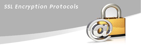 SSL Encryption Protocols