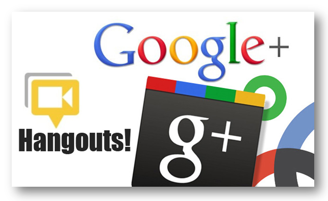 google plus hangout