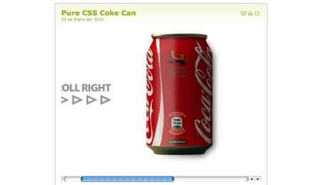 Turning Coke