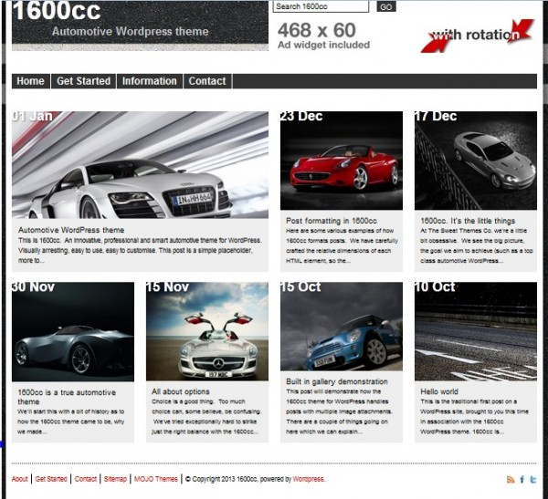 1600cc wordpress theme