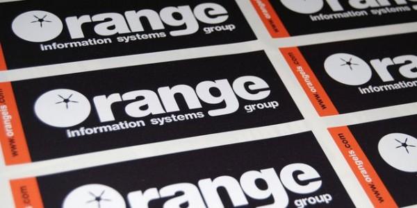 Orange Information Systems