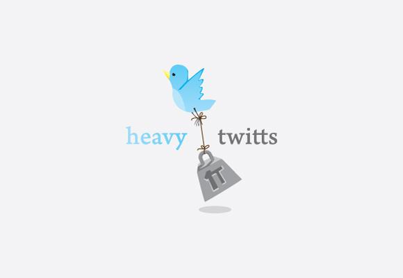Twitter Inspired Logo 03