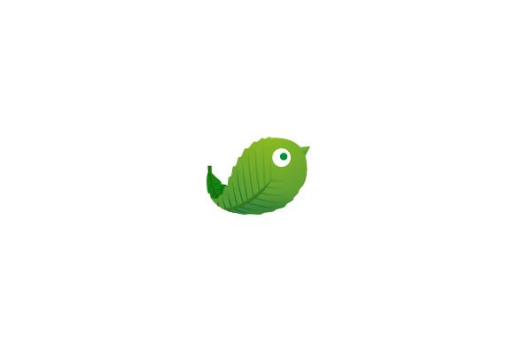 Twitter Inspired Logo 04