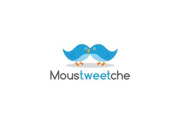Twitter Inspired Logo 05