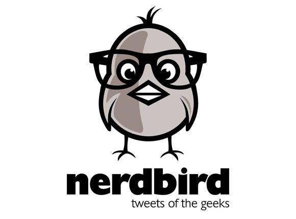 Twitter Inspired Logo 07