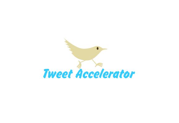 Twitter Inspired Logo 13