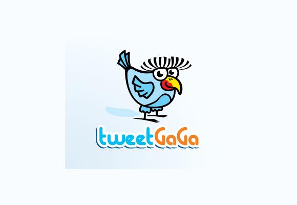 Twitter Inspired Logo 16