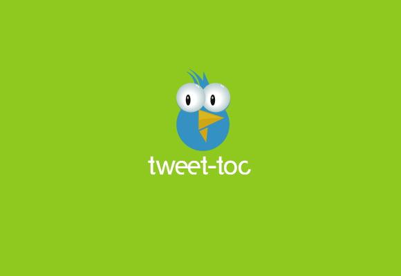 Twitter Inspired Logo 20