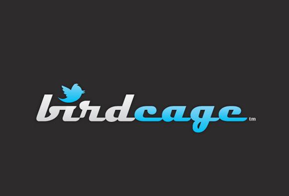 Twitter Inspired Logo 27