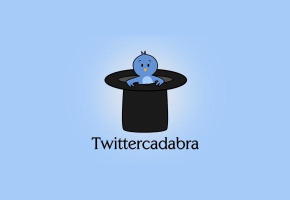 Twitter Inspired Logo 28