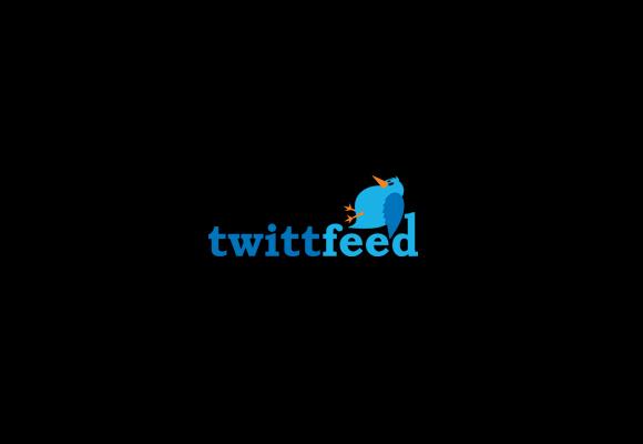 Twitter Inspired Logo 29